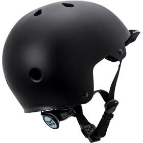 Kali Saha casco per bici nero